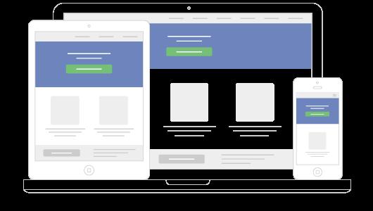 Réalisez vos projets web ou mobile sur-mesure